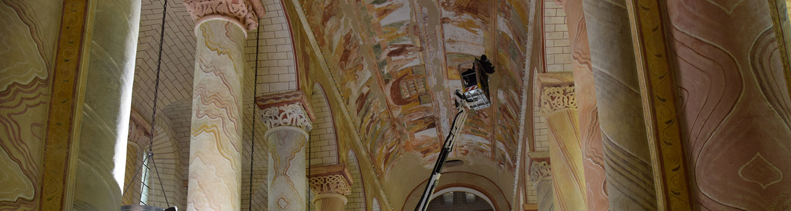 Le 14 août sur France 3 – Le Triomphe des Images, il y a mille ans