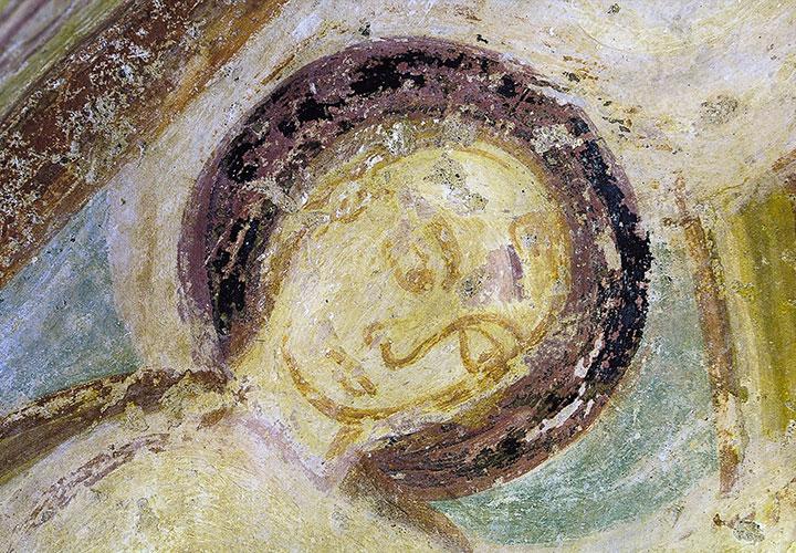Nouvelle diffusion du Triomphe des Images, il y a mille ans