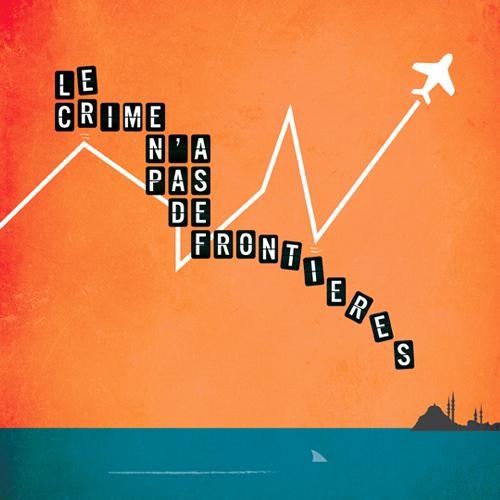 Portfolio -Le Crime